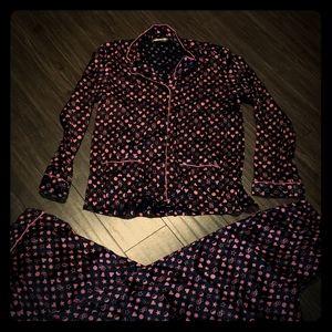 Victoria secret pajamas S